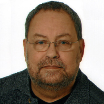 Profilbild von Gerhard Bunke