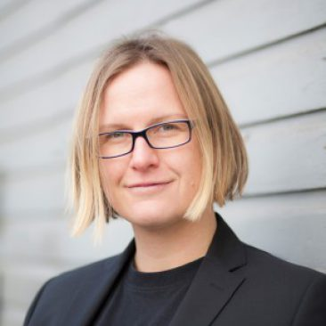 Profilbild von Julia Kießling