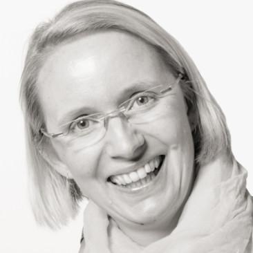 Profilbild von Bettina Weyland
