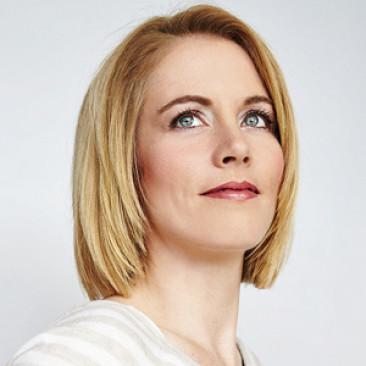 Profilbild von Monika Burger