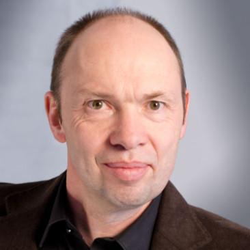 Profilbild von Wolfgang Steyrer