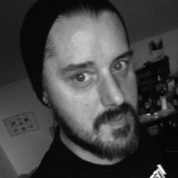 Profilbild von Otto Maurer