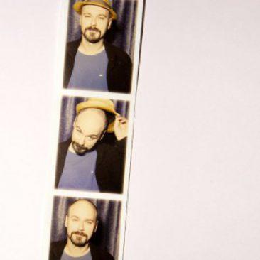 Profilbild von Christoph Schieder