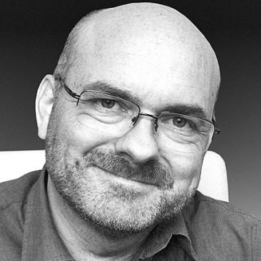 Profilbild von Peter Hornbruch