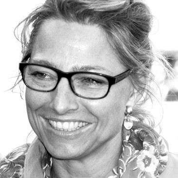 Profilbild von Ina Voß