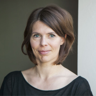 Profilbild von Ina Saken