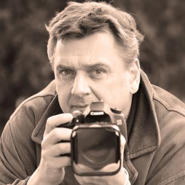 Profilbild von Hartmut Schenker