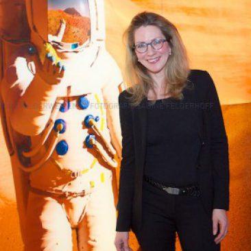Profilbild von Sabine Felderhoff