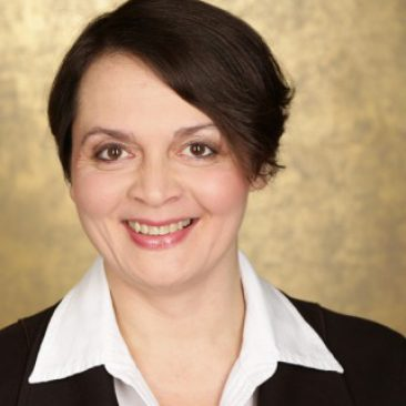 Profilbild von Eugenia Rueben