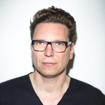 Profilbild von Markus Büsges