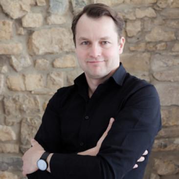 Profilbild von Pascal P. Porath