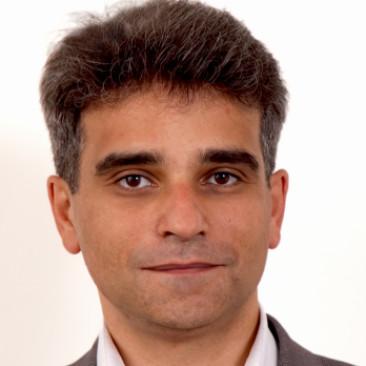 Profilbild von Mesut Erturan