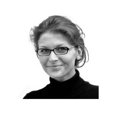 Profilbild von Magdalena Gadaj