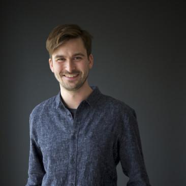 Profilbild von Daniel Hansen