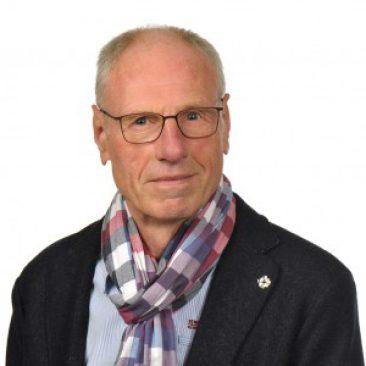 Profilbild von Alfred Ernst