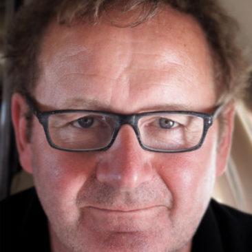 Profilbild von Uwe Ax