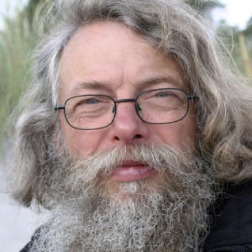 Profilbild von Frank Naumann