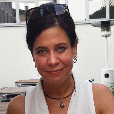 Profilbild von Ina Platte