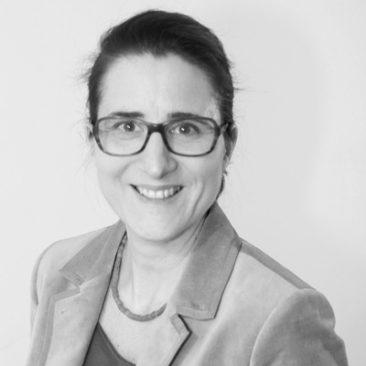 Profilbild von Tanja Lemke-Mahdavi