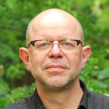 Profilbild von Christhard Landgraf