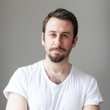 Profilbild von Nils Krämer