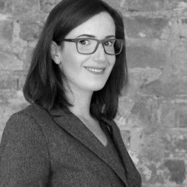 Profilbild von Corinna Casellas