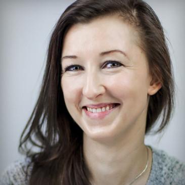 Profilbild von Elisa Gatzka