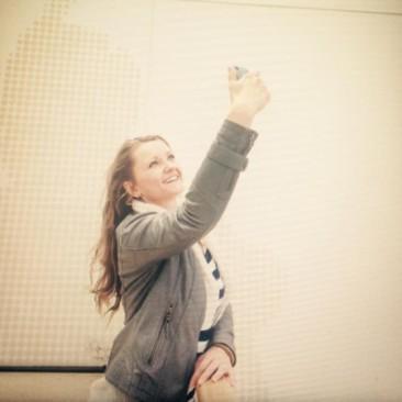 Profilbild von Joanna Nottebrock