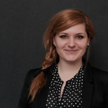 Profilbild von Janina Lamers