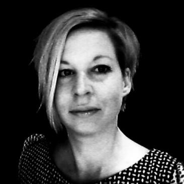 Profilbild von Julia Bindseil