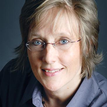 Profilbild von Birgit Spielvogel