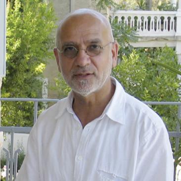 Profilbild von Aladdin Jokhosha