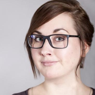 Profilbild von Annika Lyndgrun