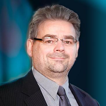 Profilbild von Bernhard Steuber