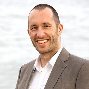 Profilbild von Nicolas Uphaus
