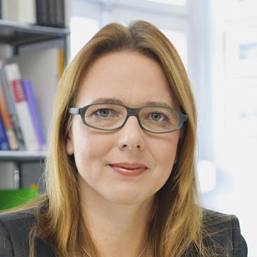 Profilbild von Victoria Ringleb