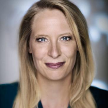 Profilbild von Tanja Madsen