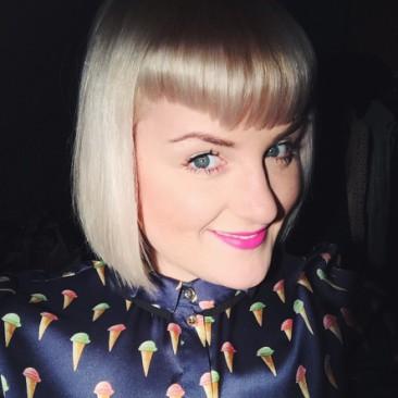 Profilbild von Kim Hoss