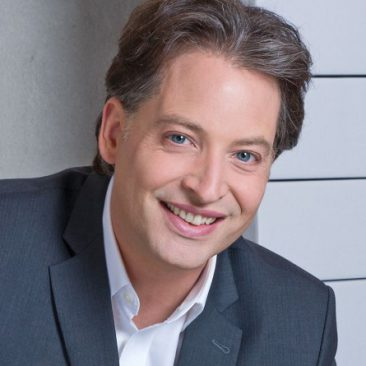Profilbild von Florian Wagner