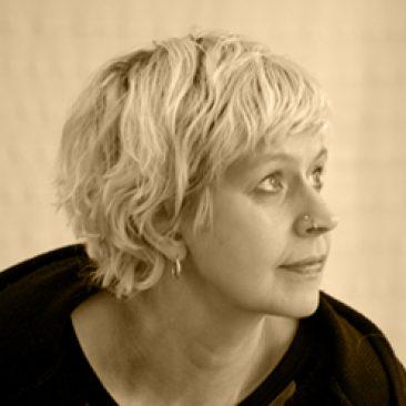 Profilbild von Anette Hoffmann