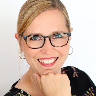 Profilbild von Miriam Gamper-Brühl