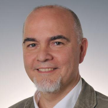 Profilbild von Peter Scharfe