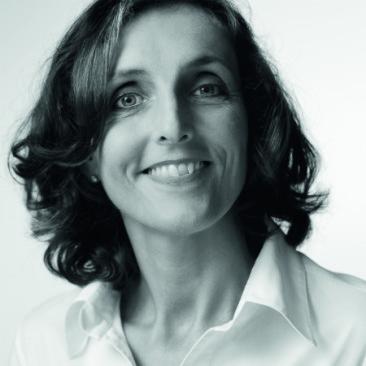 Profilbild von Agnes Weegen