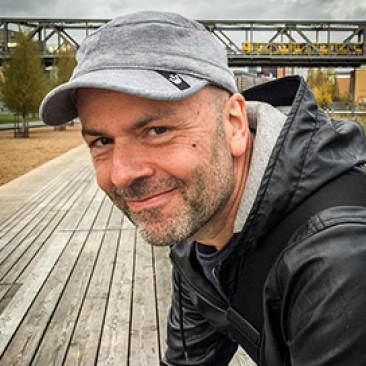 Profilbild von Markus Gröteke