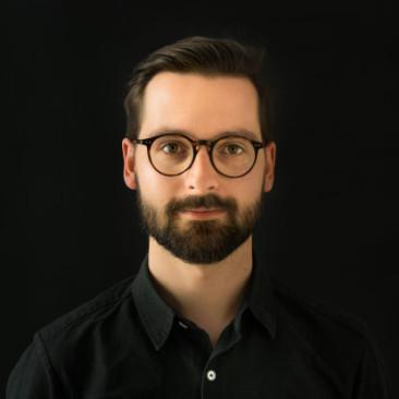 Profilbild von Jens Draser-Schieb
