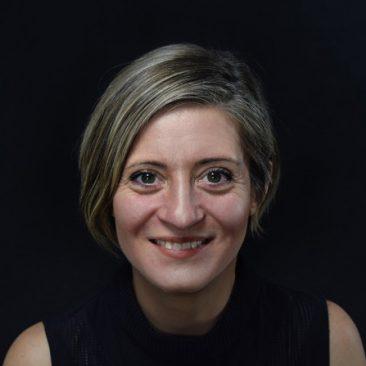 Profilbild von Anja Dorn