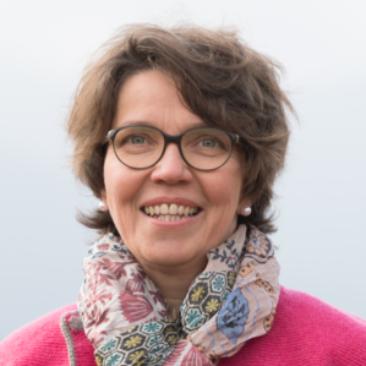 Profilbild von Simone Westphal