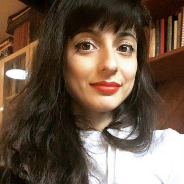 Profilbild von Laura Serra