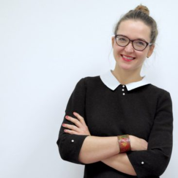 Profilbild von Margarete Goj