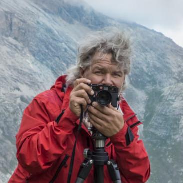 Profilbild von Ulrich Oberst